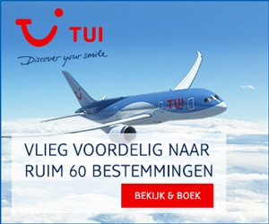 TUI Fly banner